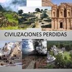 Lo inexplicable: Civilizaciones perdidas