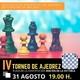 Llega el IV Torneo de Ajedrez de Rincón de la Victoria