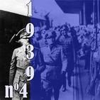 Crossover 1939, el aÑo que ocurriÓ todo nº4