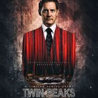 Twin Peaks: The Return Ep. 1 (2017) #Intriga #Thriller #Drama #peliculas #podcast #audesc