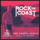 + THE CHAPEL XXXVIII - Especial Rock the Coast. La Ascensión de Vulcano +