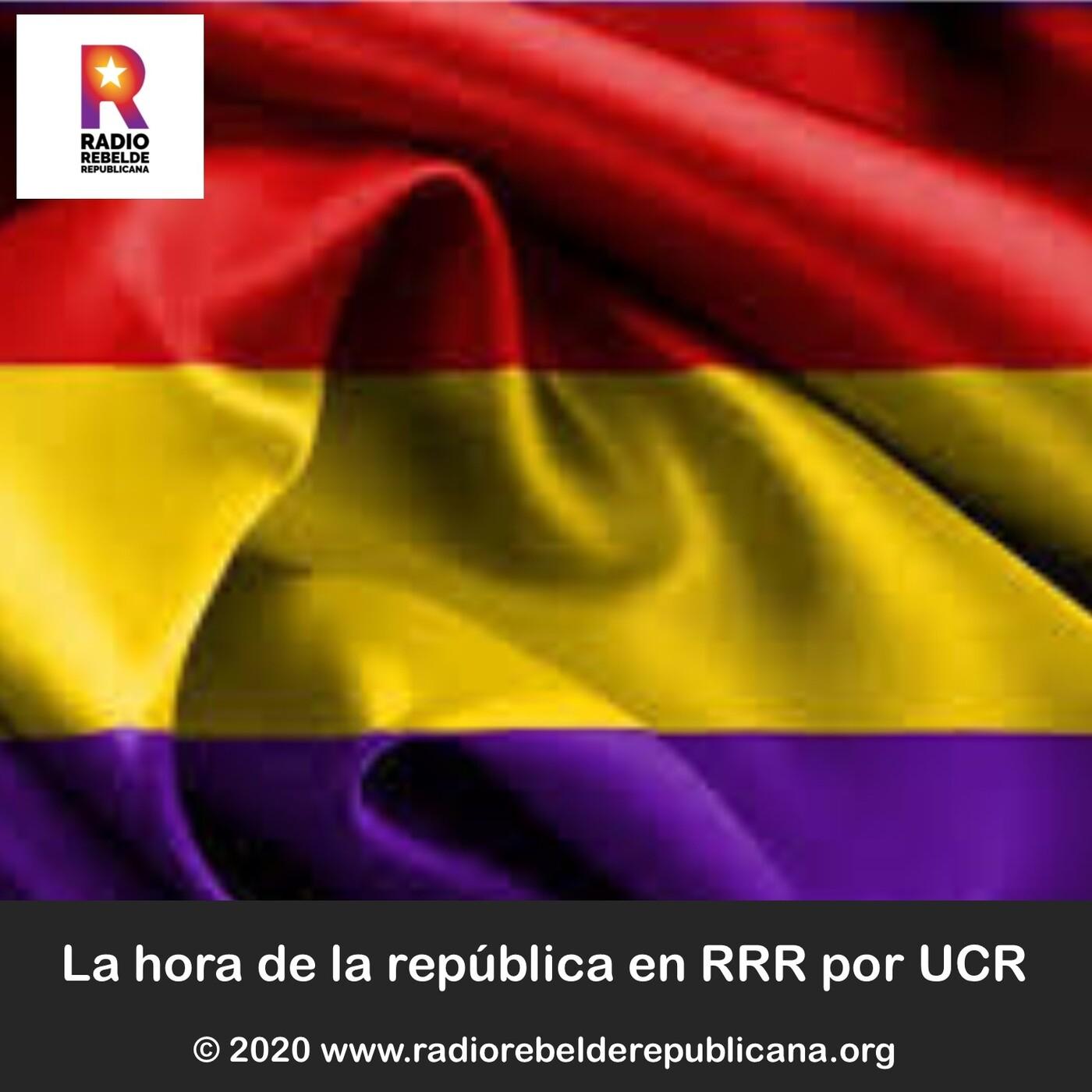 La hora de la república por UCR en RRR 06.10.2020