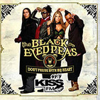 """#MusicOnTop """"The Black Eyed Peas"""""""