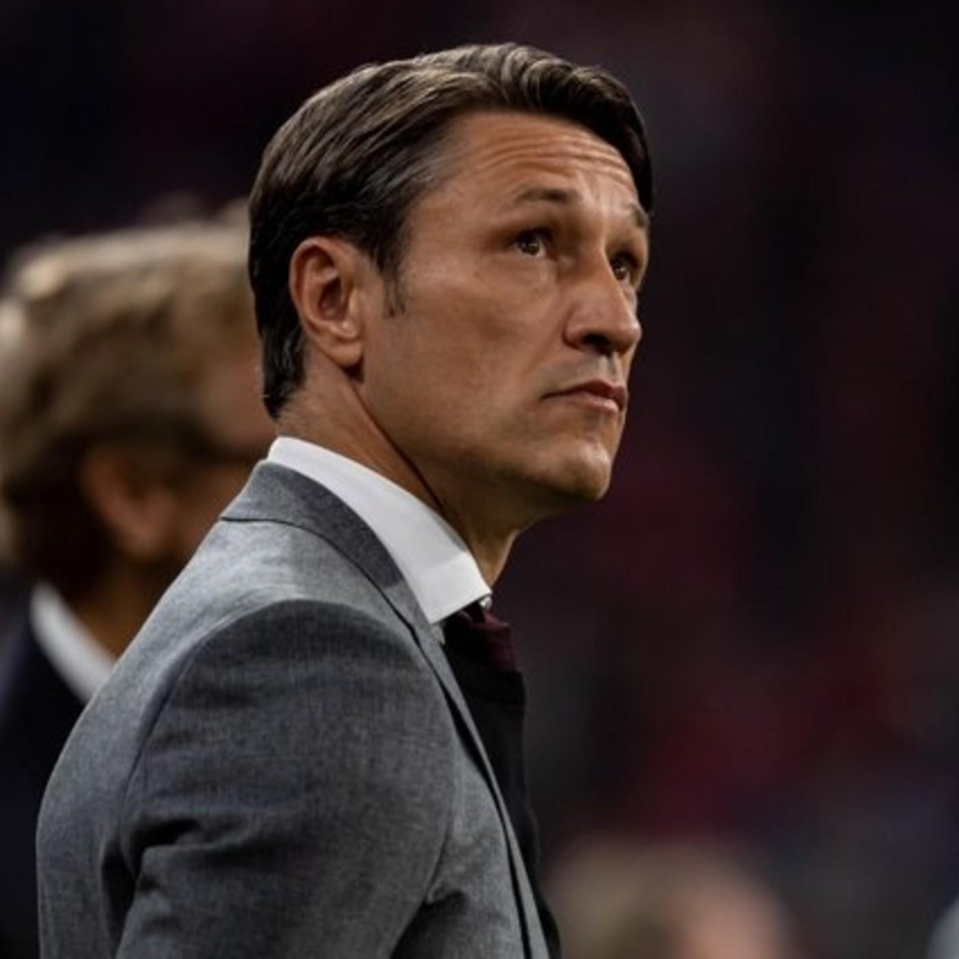 SCS - ¿Y ahora qué pasa con el Bayern? (J9T3)