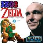 3x02 El vendedor de humo: Peter Molyneux y The Legend of Zelda: Ocarina of time