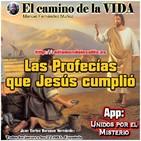 8x1 P83 Las profecías que Jesús cumplió.