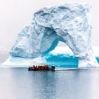 Récord de temperaturas en la Antártida, en la base argentina Esperanza.