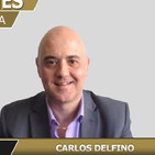 El Milagro de la Sanación y las Buenas Relaciones con Carlos Delfino, Luis Palacios