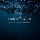 #938, música para sumergirse lentamente