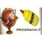 Programa 17 - El mundodisco nunca existió