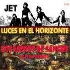 Luces en el Horizonte 3X18: LOS LIBROS DE SANGRE (Clive Barker) - JET