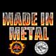 Made in Metal Programa 125 IV Temporada