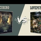 Cara a Cara: Symbaroum VS Trudvang Chronicles
