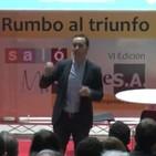 La inteligencia del éxito - Anxo Pérez en #SalónMiEmpresa