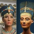 Buscando la verdad: El misterio del Rey Tut • Nefertiti, el regreso de la momia