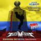 ZONA METALICA ANIVERSARIO ESPECIAL DE METAL ECUATORIANO (PARTE 1) 11-Junio-2017