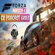 CX Podcast 6x03 I Analizamos Forza Horizon 4