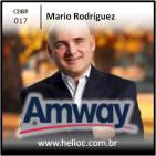 CDBR 017 - Profundidade Dinamica 2 - Mario Rodriguez
