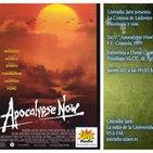 2x07 Psicología y cine: Apocalypse now, FF. Coppola, 1979.
