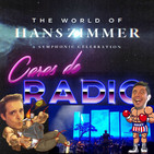 Caras de Radio: The World of Hans Zimmer