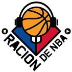 Racion de NBA: Ep.450 (5 Abr 2020) - Mejores Mejores