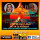 Entrevista a Daniela Mora por Chus Jr de Volcan Radio