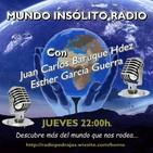 20 Mundo Insólito Radio 23.03.2017. Los extraños círculos del Mediterráneo croata.