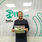Torneig Petits Herois: Entrevista a Aleix Franch, coordinador del futbol base del Jesús i Maria