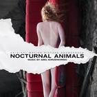 'Animales nocturnos', (2016), Abel Korzeniowski