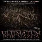 LMNM 108: 'Ultimátum por las líneas de Nazca' 'Relatos de La Voz de las Tinieblas' y 'Balance sobre el Màgic 2014'