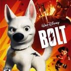 Bolt (2008) #Aventuras #Acción #Infantil #peliculas #podcast #audesc