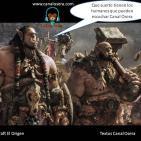 Osera Radio 130 Warcraft Y Los Vikingos