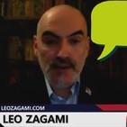 Leo zagami habla del vaticano, george soros y sus rituales