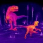 La Brújula de la Ciencia s09e26: ¿Eran los dinosaurios de sangre caliente?