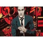 El libro de Tobias: 1.8 Quentin Tarantino 1/2