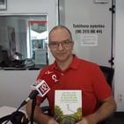 Puertas Abiertas. El profesor de la UV Juan Carlos Siurana explica los peligros de los libros de autoayuda