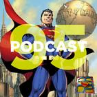 Programa 95 - El Sótano del Planet - Actualidad Enero 2018 - Action Comic 1000 y Post Justice League