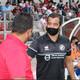 Declaraciones Pérez Herrera tras el amistoso frente al Cabecense