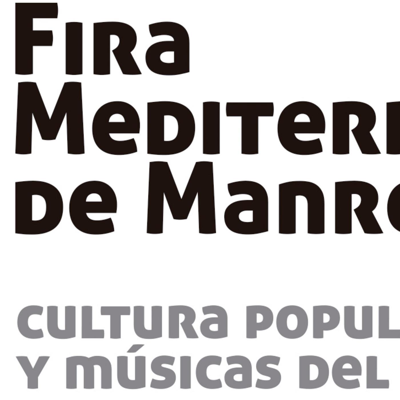 Palabras - fira mediterranea de manresa 2020 -
