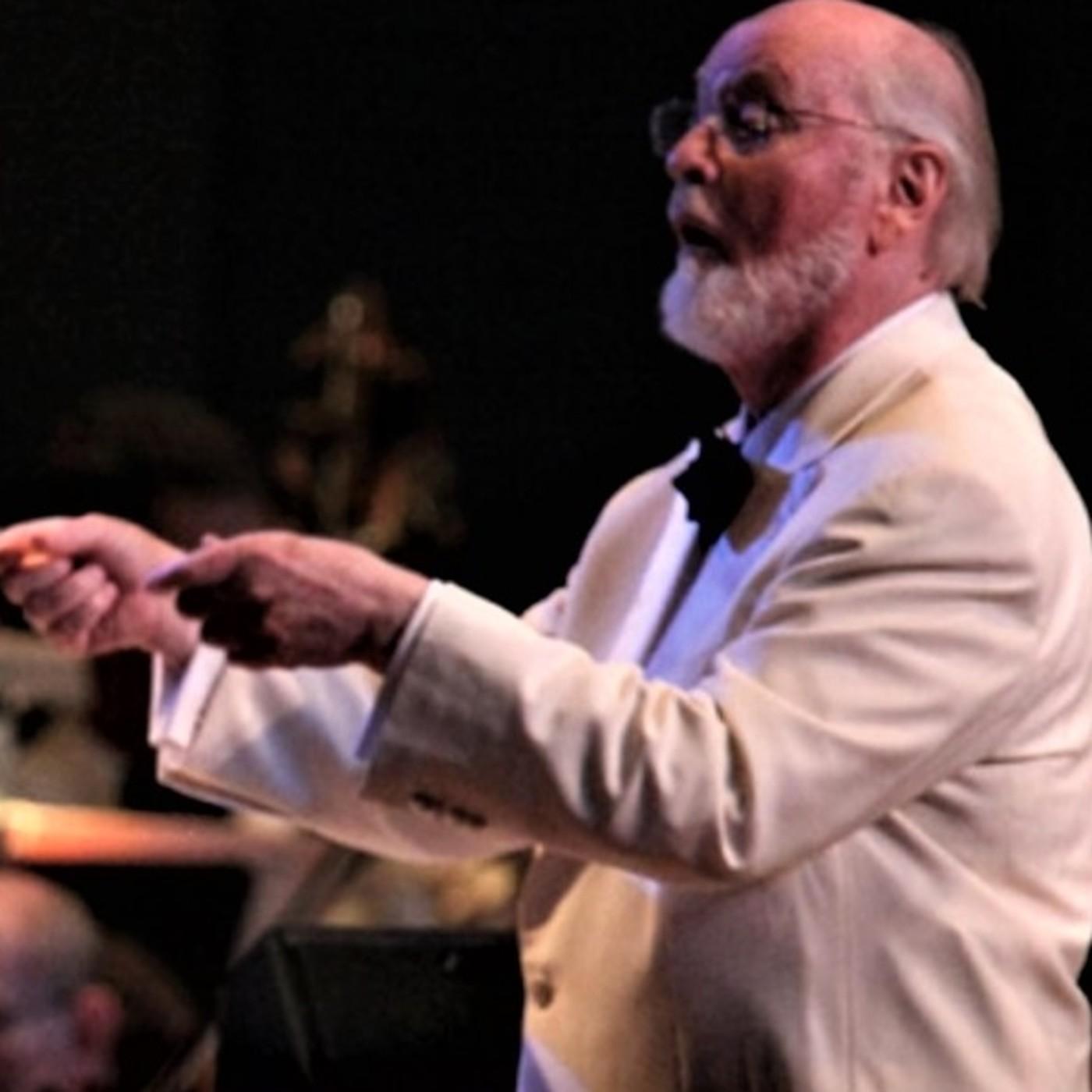 John Williams: Coros y canciones (1965-1978)