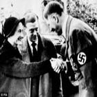 Eduardo VIII de Inglaterra, un Rey Nazi