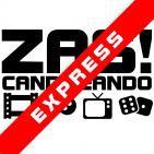 Zas! Express: Batman v Superman