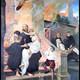525 Aniversario de San Juan de Dios y ALHAMBRA COFRADE