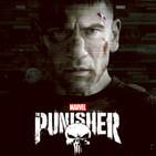 LODE 8x14 –Archivo Ligero– The PUNISHER Netflix T1