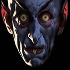 Podcast Comikaze #132: Dracula en el comic
