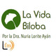 LVB54 Dra. Lorite Álex Céspedes Mari Carmen Aranda tirosina discapacidad especias consulta, teleasistencia,