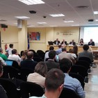 Gemma Ubasart González Administración deliberativa: Los cauces de participación política y su práctica