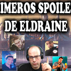 Primeros Spoilers de Eldraine