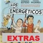 Los Energéticos 'Contenidos Extras'