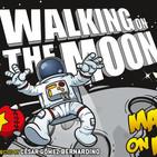 Entrevista con César Gómez de Walking on the Moon
